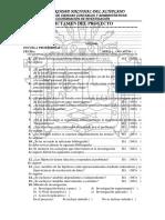 Ficha de Dictamen