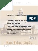 BUSCAD EL ROSTRO DE DIOS. Carta Pastoral a los Jóvenes .pdf