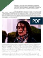Duelo Colectivo y Templanza de Los Cuerpos - Revista Anfibia