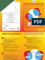 Prev Suicid Programme JNPS 2016