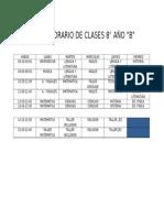 HORARIO DE CLASES 8.docx