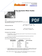 The Harmonic Minor Scales.pdf