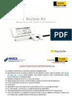Presentacion Ray Safe x2