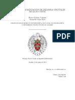 Diseño e Implementación de Pizarras Digitales de Bajo Coste
