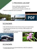 2016-II Servicios Ambientales