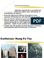 Confucianism (2)