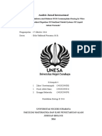 Analisis Jurnal Internasional