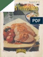 Sabores de Venezuela Nº 14.pdf