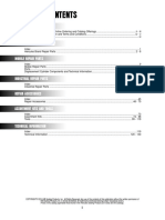 1 Sted Care Pair Parts Catalog