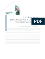 Instrumentos Financieros Pymes 128741092932