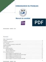 Manuel Candidat Tcf