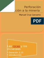 Introduccion a La Mineria0.0