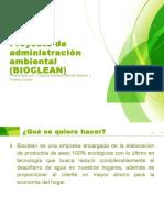 proyecto administracion