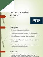 Herbert Marshall McLuhan.ppt
