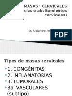 Masas Cervicales
