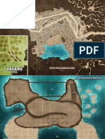 Pathfinder [pzo9550e] Module - Down the Blighted Path Poster Maps (2016).pdf