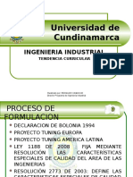 Tendencia Curricular Industrial1