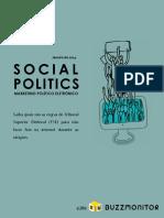 Marketing Politico Eletrónico
