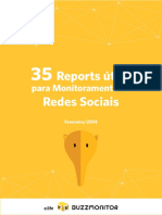 Report Uteis (35) Para Monitorizar Redes Sociais