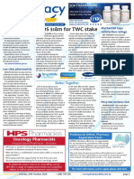 Pharmacy Daily for Mon 24 Oct 2016 - EBOS $18m for TWC stake, EMA transparency impact, Larger S8 safes required, Weekly Comment and much more