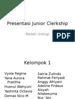 Presentasi urologi.pptx