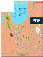 Mapa Luanda