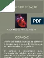 Síndromes Do Coração Patologias