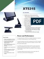 xt5315