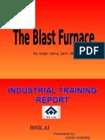 141849823 Blast Furnace