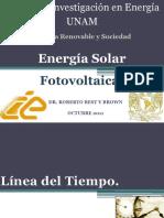 Solar Fotovoltaica LIER