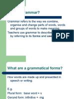 Tkt Grammar