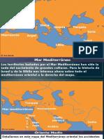Geografia Palestina