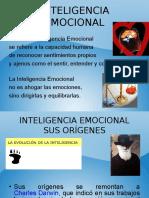 Inteligenciaemocional Presentacinfinalll 110219091457 Phpapp02