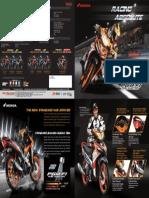 Wave Dash 2016 Brochure FA