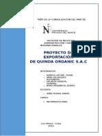 Quinoa Organic s.a.c(1)