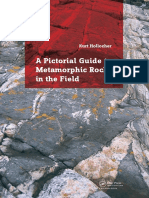 Guide to Metamorphic Rocks in the Field