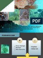 hasilsurveystatuspopulasidanpemanfaatanbambulautdiparigimoutongsulteng-130414211709-phpapp01.pptx