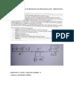 Actividad 2ªB Curso de Nivelacion de Matematica IUA Nahuel Ruiz de Olano-23102016