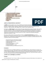 Guía Clínica de Hipotiroidismo Subclínico