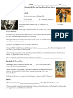 of mice and men guided powerpoint notes