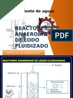03 Reactor Anaerobio de Lecho Fluidizado