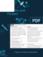 Security and Threats v2