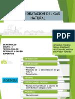 Gas Natural Exposicion Lunes