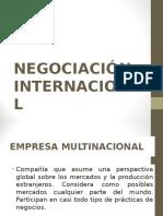 NegociacionInternacional.ppt