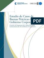 Ejercicios de Buenas Practicas en Materias de G.corporativos