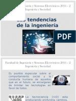 Las Tendencias de La Ingenieria 35564