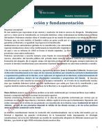 Derecho Constitucional Completo UES 21