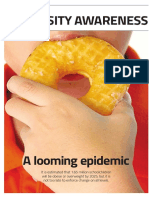 Obesity Awareness - 231016
