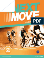 NextMove2 Student Book