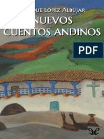 Enrique López Albújar - Nuevos Cuentos Andinos